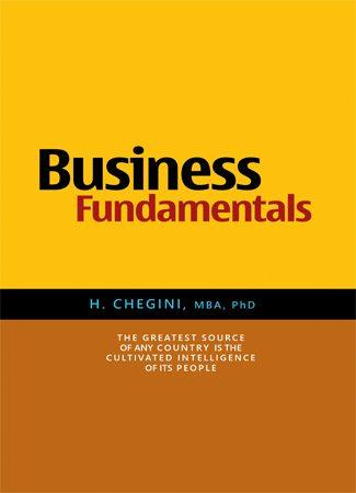 Business Fundamentals